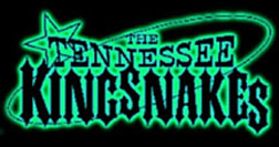 TENNESSEE KINGSNAKES WAY OUT ROCKABILLY BLUES